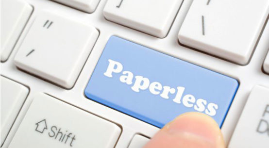 ESI Paperless Registration