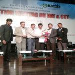 Interaction Meeting on VAT & GST
