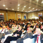 PIA Members at Industry Conference