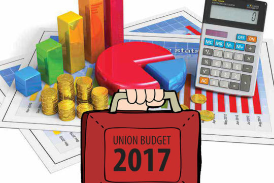 Union Budget Industry