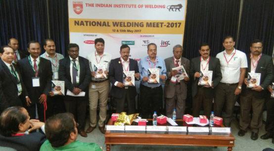 NATIONAL WELDING MEET
