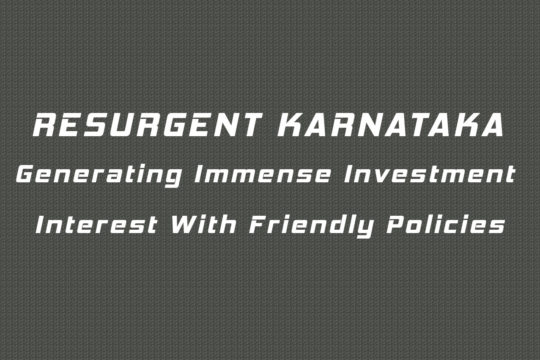 Investment Interest with Friendly Policies