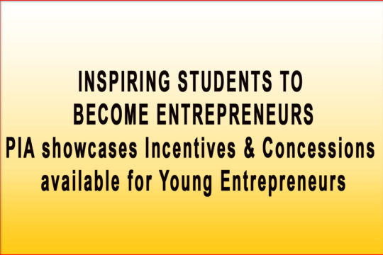 Young Entrepreneurs