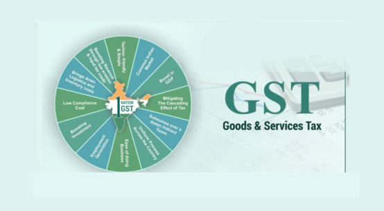 GST Rollout Downs