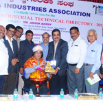 Ashok Kheny at PIA Industrial Technical Directory