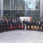 International Association Meet