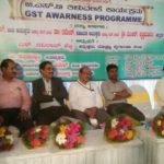 GST Awareness Programme