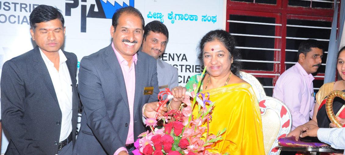 DR MOHAN KUMARI Congress MLA