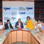 DR MOHAN KUMARI meeting with PIA President
