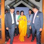 DR MOHAN KUMARI Visit to PIA Office