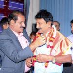 Sri Suresh Kumar, BJP MLA meetings with PIA President
