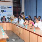 PIA Members Meeting with DR MOHAN KUMARI