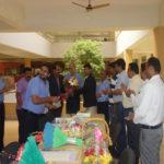 PIA Office Bearers Greeting Ace Designer MD Ramdas