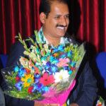 PIA President Mr Malyadri Reddy
