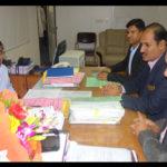Mr Swamy KIDB Chief Development Officer