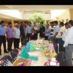 PIA President & Hon Secretory Greeting Mr Ramdas