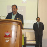 SEMINAR ON INTERNATIONAL MARKETING AT ACHARYA INSTITUTE