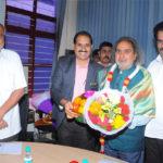 Sri Suresh Kumar, MLA with PIA President