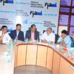 Sri Suresh Kumar, Hon MLA, BJP visit to PIA