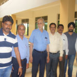 PIA Members Photo Session with P Ramdas