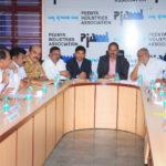 Sri Suresh Kumar, Hon MLA visit to PIA