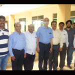 PIA Members Photo Session with P Ramdas MD of ACE Designers