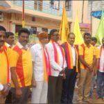 PIA President at Kannada Rajyotsava Celebration