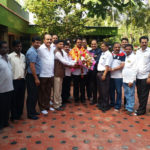 PIA Members meet with Muniraju, MLA Dasarahalli Constituency