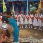 Kannada Rajyotsava Celebration
