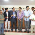 Rotary Bangalore Udyog Members