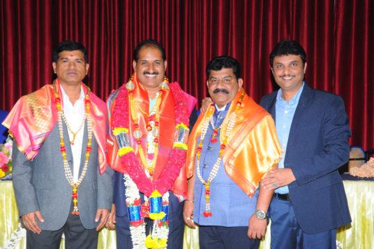 PIA Members & Office Bearers