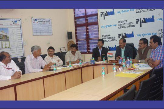 Sri Jayram - General Manager Post & Telegraph Dept