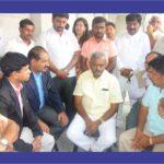 T Somashekar MLA, Yeshwanthpur Consituency & Corporator Nagraj