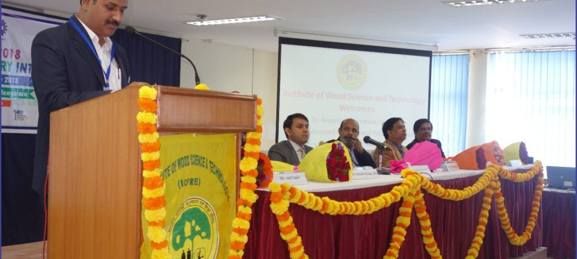 PIA President Malyadri Reddy Speech at III Workshop
