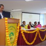 PIA President Malyadri Reddy Speech at III Workshop