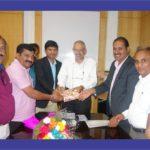 Sri Ravi Kumar Additional Chief Secretary with PIA Members