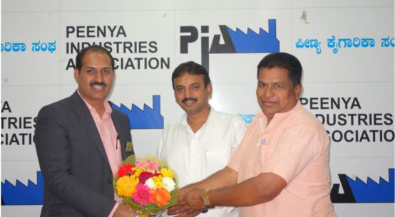 Newly Elected Council of management of PIA