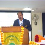 PIA President Speech at III Workshop