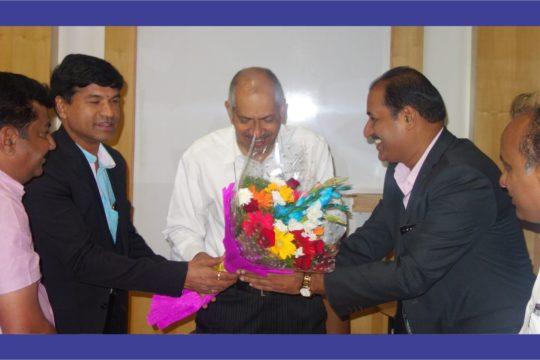 Sri Ravi Kumar Additional Chief Secretary