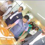 Workshop at Institute Industry Integration