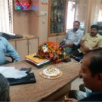 PIA Members meet with Chief Manager of Canara Bank