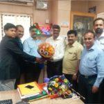 Sri T Ramesh - Chief Manager at Canara Bank