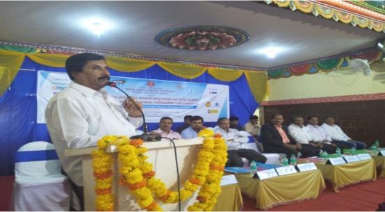 National Vendor Development Programme