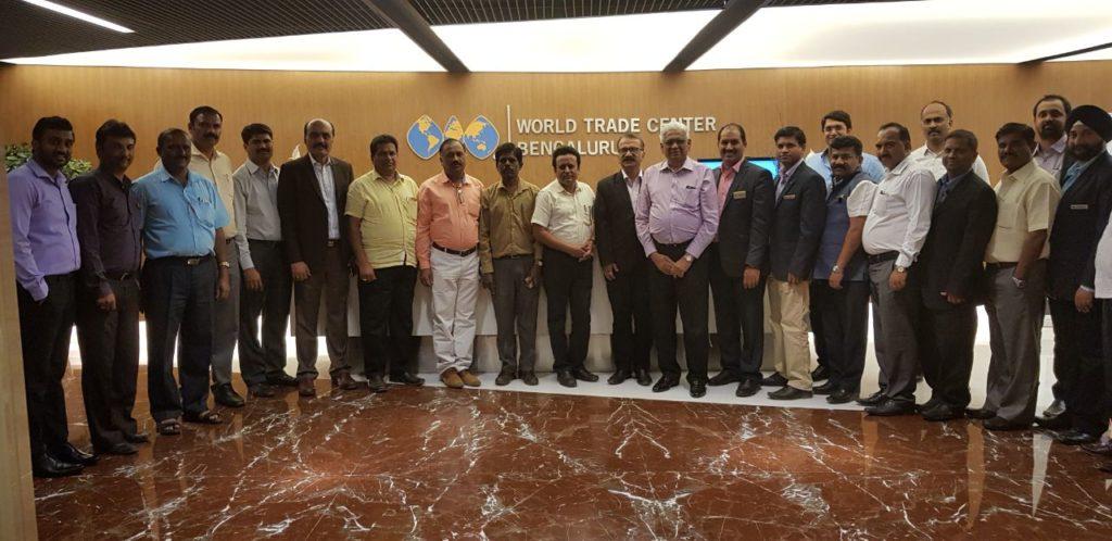 World Trade Centre Bengaluru