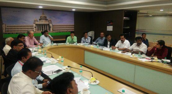 Industrial Water Workstream Working Group Meeting
