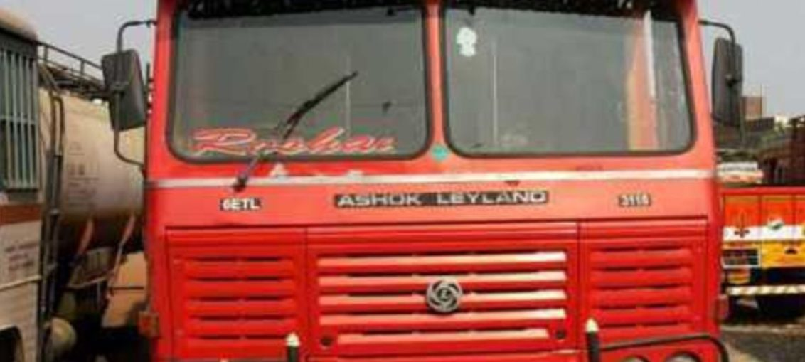 Lorry Strike Affects MSMEs